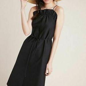 NEW Corey Lynn Calter Harper Midi Dress -$160 Anth